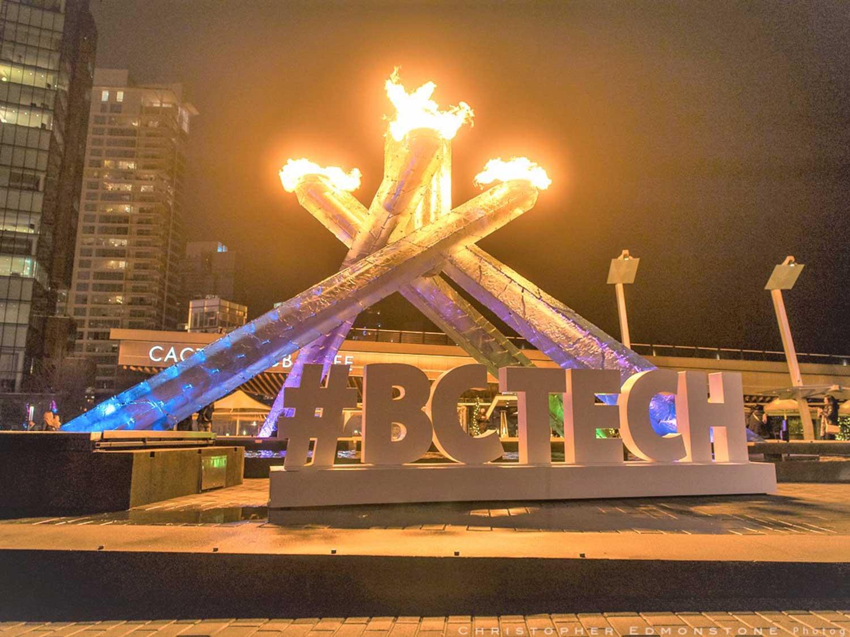 CNC Routing BCIC BCTech Summit