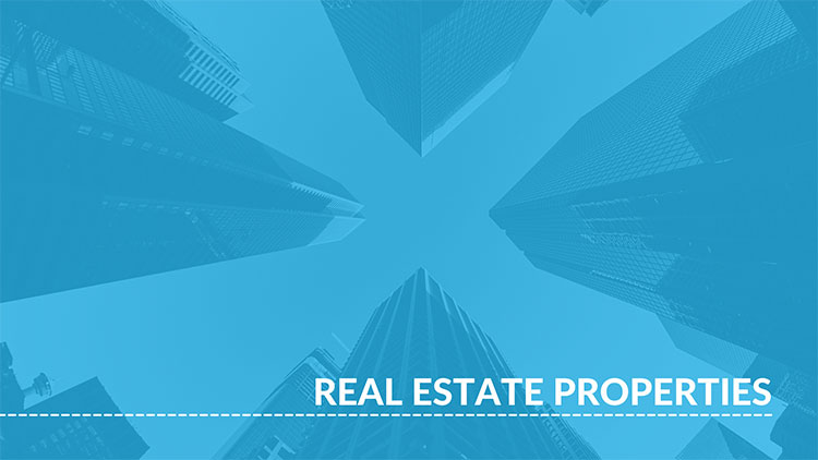 Real Estate Properties - Custom Signage and Printing Solutions